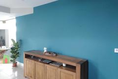 blue-interior-wall