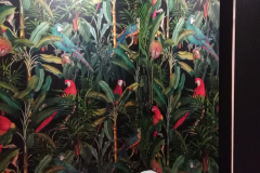 feature-wall-colour-wallpaper-bathroom