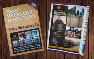 Bray-Wicklow Directory and AB Decor